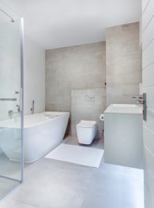 Od czego zacząć remont łazienki?