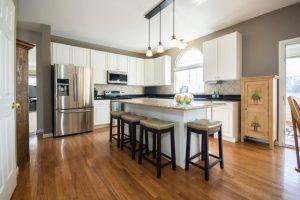 Odpowiednia komoda, ułatwi funkcjonowanie w twojej kuchni